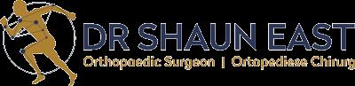 Dr Shaun East